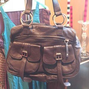 Bulga handbag